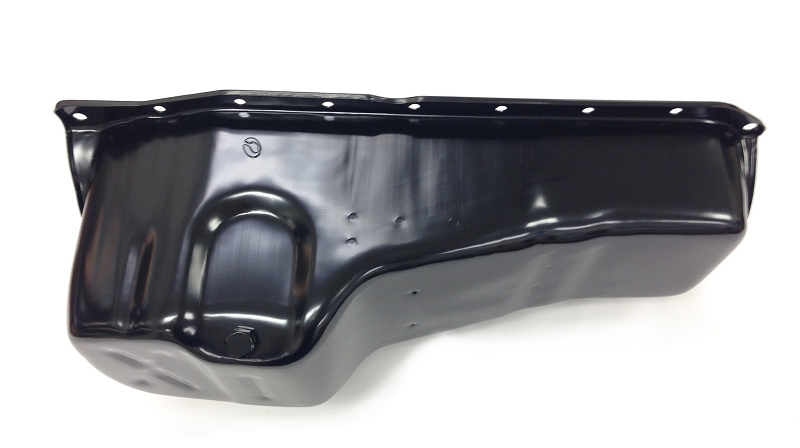Op A Chevrolet Oil Pan A