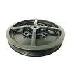 Harmonic Balancer Belt Drive Pulley 6.5L Diesel Chevrolet GMC 94-02 New