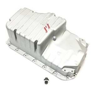 OEM HONDA Oil Pan 1.6L EL , Civic 96-00 VTEC SOHC Recond #4836672 #11200P2J000