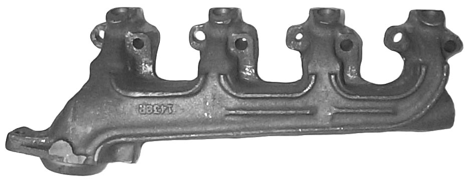 Exhaust Manifold RT 1988-1996 FORD BRONCO 5 8L 351 Windsor