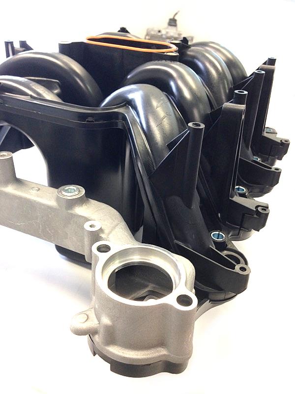 Intake Manifold 2000 2001 2002 2003 2004 5.4L F150 F250 ...