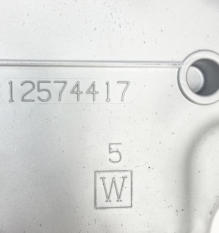 Reconditioned Oil Pan 4.0L 4.6L Deville Aurora Eldorado