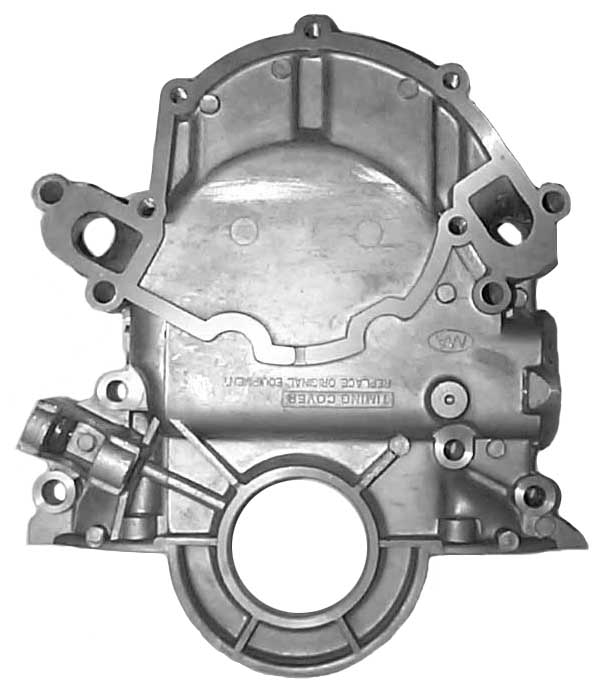 BRAND NEW! 351W Marine Timing Chain Cover Ford 302