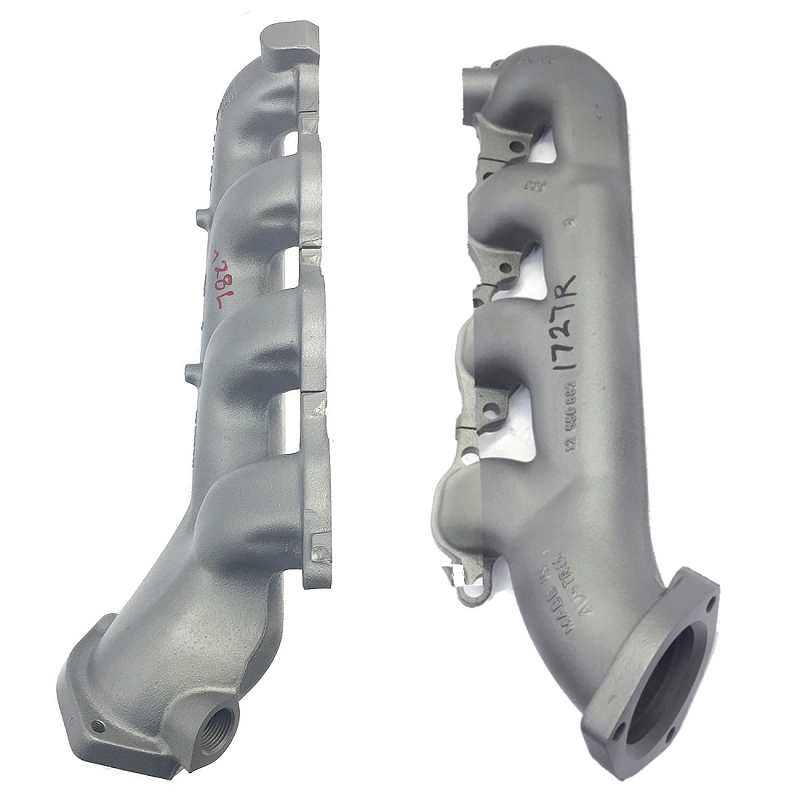 454 7.4 Chevrolet GM 1996 1997 1998 1999 2000  New OEM  Exhaust Manifold Right