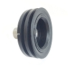 Crankshaft Pulley Bronco II Ranger 2.9L New 86-92