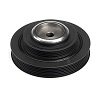 Crankshaft Pulley Diamante 1992-2004  3.0L & 3.5L V-6 Engine