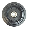 97 98 99 2000 2001 2002 Fits Quest Villager Harmonic Balancer Crankshaft Pulley