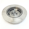 5.9 Dodge Ram 2500 3500 Cummins Diesel Harmonic Balancer Crankshaft Pulley 98-02