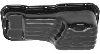 New Oil Pan 1993-1998 NISSAN NX 1.6L eng