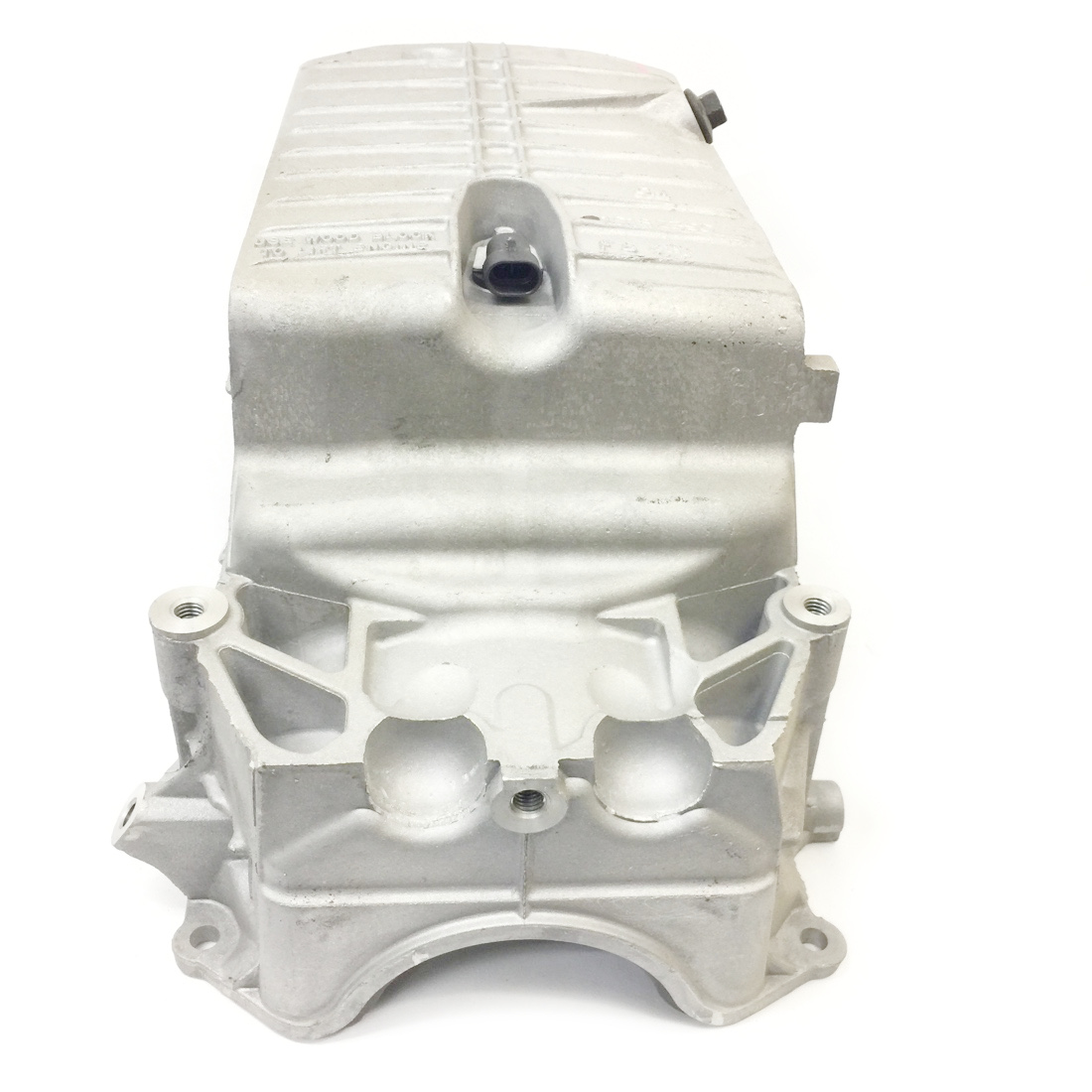 Factory New GM OEM Oil Pan1994-2003 6-cyl 3 1L & 3 4L 3100, 3400 #12577511