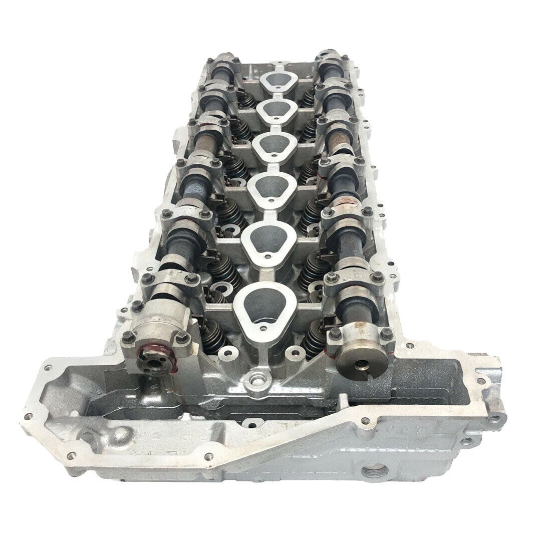 Genuine GM Chevrolet GMC Isuzu Buick SAAB 4.2L 6cyl Cylinder Head Assembly 02-05