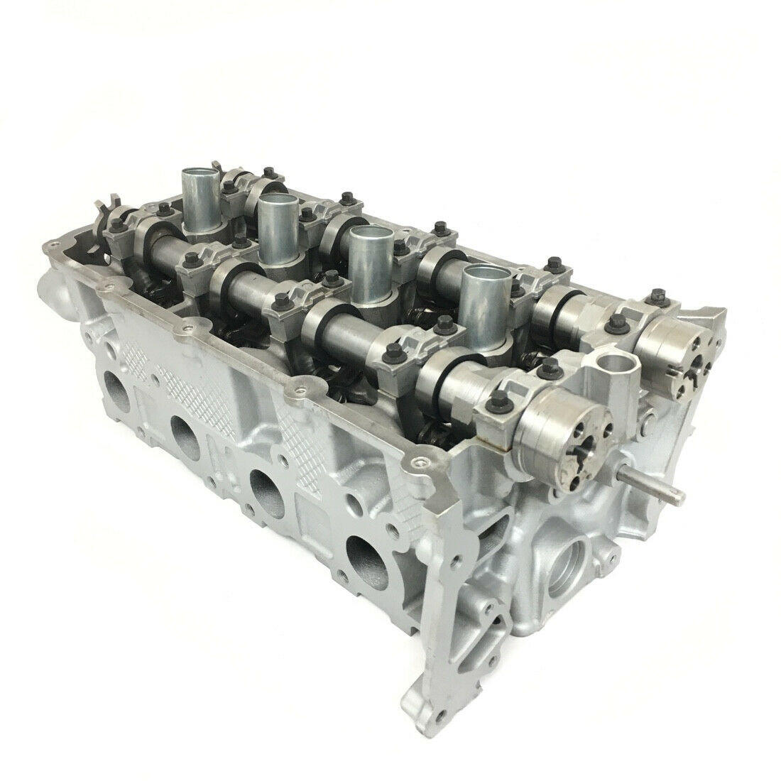 Genuine Ford Mustang 5.0L 4V Cylinder Head Assembly Passenger Side FR3E