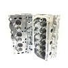 Ford 4.2L 3.8L 3.9L Cylinder Head Set 2pc Genuine New OEM