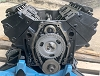 Reman GM 4.3L Vortec Long Block Engine STD Crank , Roller Cam Chevy Truck or Van
