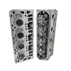 New Cylinder Head Square Port Assembly SET / PAIR fits GM LS3 L92 L94  6.0L 6.2L 823 821 5364 NO CORE CHARGE NECESSARY 12629062 , 12629064