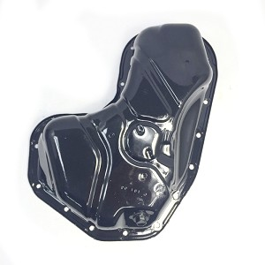 Toyota 3.5L 2GRRFE 6cyl Lower Oil Pan