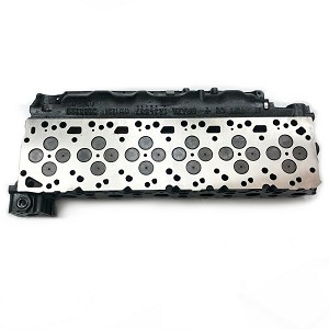Dodge 5.9L Cummins Turbo Diesel 24 Valve Common Rail Cylinder Head Assembly