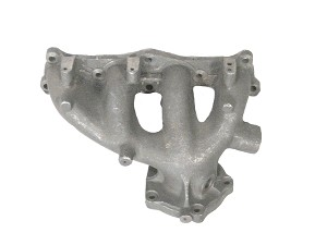 Exhaust Manifold Mazda Protege 1.5L 4 Cylinder 95 96 97 98 New