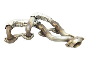 Exhaust Manifold 5.0L 302 Explorer Mountaineer 96 97 98 Driver Side New