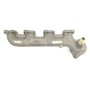 Exhaust Manifold 4.6L Expedition F150 F250 LH Driver Side 99 00 01 02 03