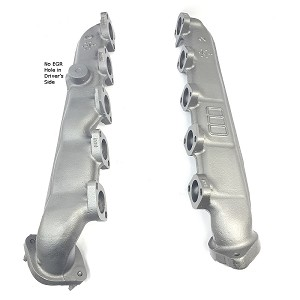 6.8L V-10 Ford 01-05 Excursion Exhaust Manifold