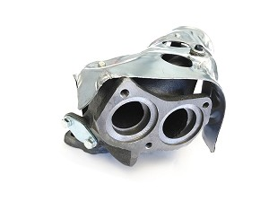 New Exhaust Manifold 2.4L 2.7L Toyota 94-00