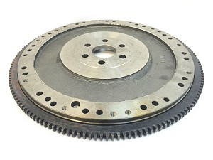 E2ZZ6375A; E6ZZ6375A 50 oz Manual / Standard Flywheel 1982-1985 Mustang