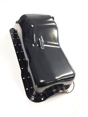 86-96 FORD 5.0L OIL PAN for PICKUP TRUCKS, VANS, and BRONCOS